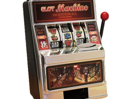 Online slot casino