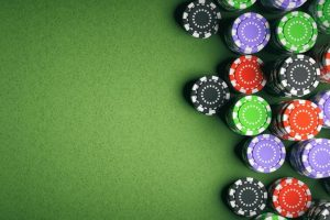 Online casino betting